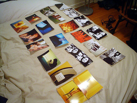 10 Steps for Building a Photography Portfolio to Be Proud Of | Photobooks | Scoop.it
