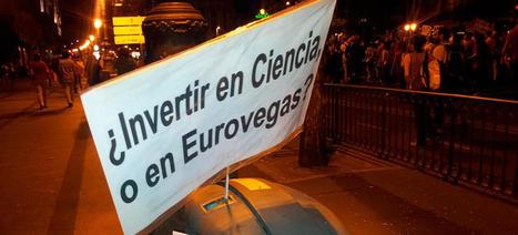 Contundente mensaje de la ciencia europea a los políticos: Han elegido la ignorancia - Blogs de Tribuna | CTS | Scoop.it