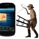 BYOD temmen met schizofrene smartphones | Computerworld | Wat er zoal speelt bij Het Nieuwe Werken | Scoop.it