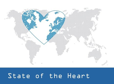 Latest Global Emotional Intelligence Research: State of the Heart | Organisation Development | Scoop.it