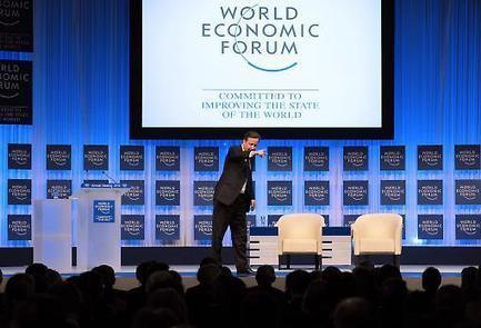 The Davos elite worry about inequality - but don't expect them to act | AUSTERITY & OPPRESSION SUPPORTERS  VS THE PROGRESSION Of The REST OF US | Scoop.it