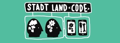 Open Knowledge Foundation - Stadt Land Code : An incubator for civic tools in Germany | Open Educational Resources (OER) | Scoop.it