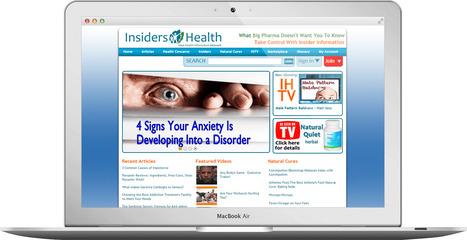 Insidershealth | CakePHP Development | Andolasoft | CakePHP Development | Scoop.it