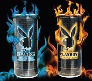 KungPhoo - Playboy Energy Drink | Playboy Energy Drink | Scoop.it