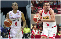 GlobalPort acquires Mike Cortez from Blackwater in exchange for Ronald Pascual | travel and sports | Scoop.it
