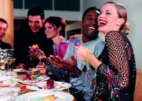 Going to a Dinner Party? Here's What You Should Wear - DIY Fashion   VIVO RESTAURANT in ISLINGTON N1    Making Every Lunch & Dinner a Classy Affair.   Scoop.it