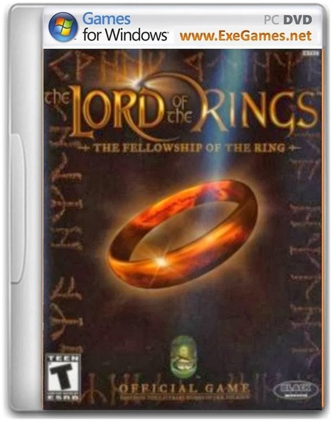 The Lord Of The Rings The Fellowship Of The Ring Game - Free Download Full Version For PC | Free PC Games Download | Download Free Full Games | Amazing Games | Scoop.it