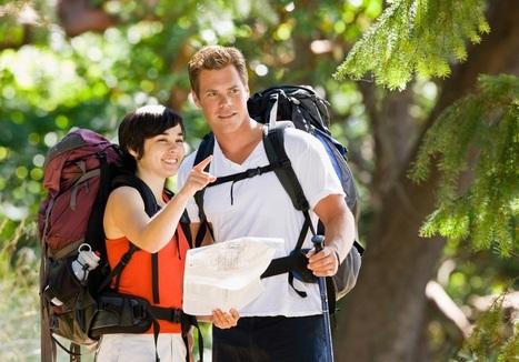 San Jose Urgent Care: The Importance of Hiking and Running Preparation | USHealthWorks SanJose | Scoop.it