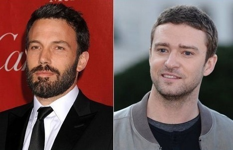 Justin Timberlake et Ben Affleck dans un film sur le poker online ! | Poker news France | Scoop.it