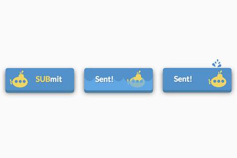 Responsive CSS Keyframe Animations | Web Development | Scoop.it
