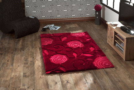 Modern Rugs, Modern Area Rug, Modern Shag Rugs, Modern Wool Rug | Buy Rugs online uk | Scoop.it