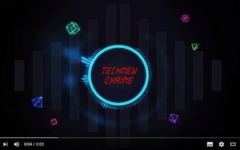 Présentation de mon site, par Théo | La Technologie au Collège Joachim du Bellay | La technologie au collège | Scoop.it