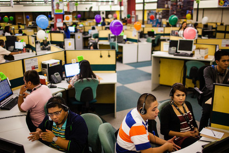 Call Center Agent Qualifications - Suntech iPark - First IT Park in Cavite for BPO, Call Center Jobs and Office Space Lease | Cavite Jobs | Scoop.it