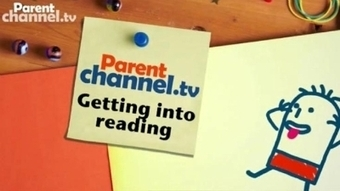 Developing reading, writing and spelling for five to 11 year olds : Directgov - Parents | Reading in the 21st century | Scoop.it