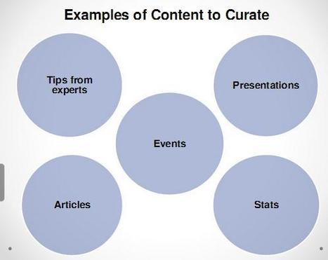Content curation: An introduction | Cendrine Marrouat | Public Relations & Social Media Insight | Scoop.it