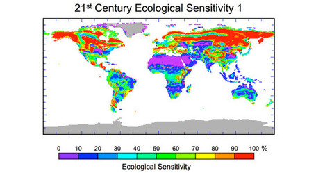 Climate Change May Bring Big Ecosystem Changes | Agricultural Biodiversity | Scoop.it