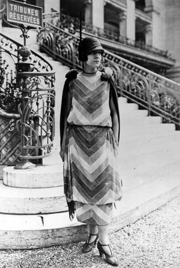 vintage everyday: 50 Fabulous Vintage Photos That Show Women's Street Style from the 1920s | Vintage and Retro Style | Scoop.it