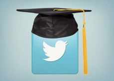8 Great Twitter Accounts for Students to Follow   Twitter4Education   Scoop.it