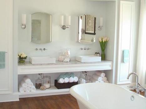 5 Ways to make the most of the space below your sink | Lifestyle and Health tips | Scoop.it