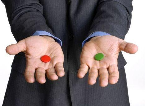 Checklist para tomar mejores decisiones | Cosas que interesan...a cualquier edad. | Scoop.it