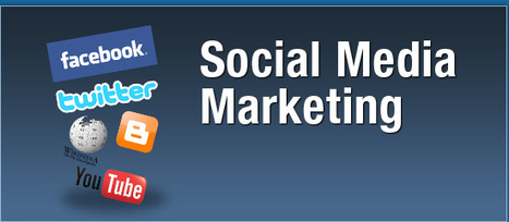 5 Unwritten Rules of Effective Social Media Marketing | Marketing With Authority | Scoop.it