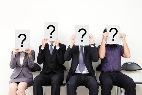 50 Job Interview Questions You Should Be Prepared to Answer   Social   Scoop.it