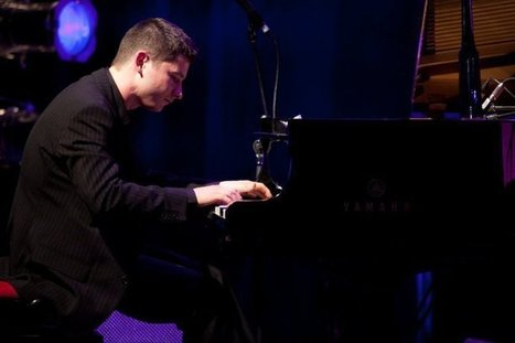 Russian-American Pianist Eldar Djangirov at Murry's this Sunday - KBIA | OffStage | Scoop.it