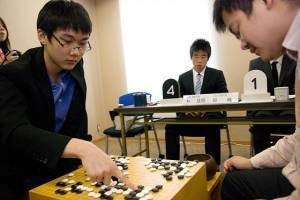 Commentary: Park Junghwan vs Qiu Jun - 24th Fujitsu Cup - Go Game Guru | Go Board Game | Scoop.it
