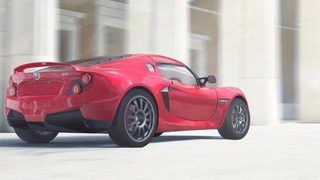 La Detroit Electric SP:01 ferait l'impasse sur le marché américain | le blog auto | My Lotus Emotion | Scoop.it