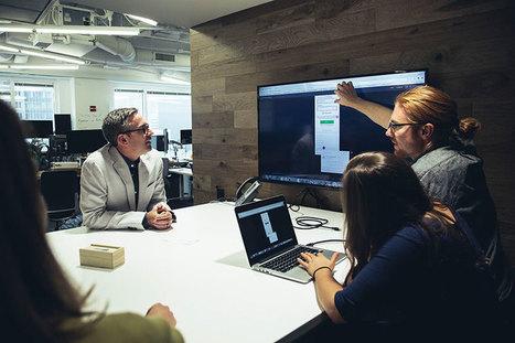 Inside Design: Capital One   UXploration   Scoop.it
