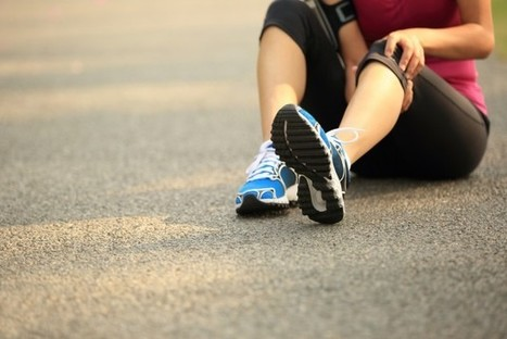 Why Do Runners Get Itchy Legs? - Women's Running   Running and sports   Scoop.it