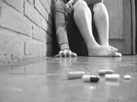 A dependencia gera desespero   drogas na adolescência   Scoop.it