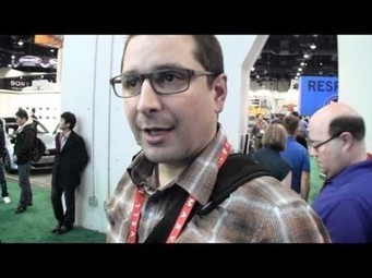 Cool iPhone gadget spotted at CES: the Olloclip | Gadgets I lust for | Scoop.it