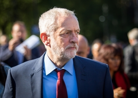 Jeremy Corbyn faces no confidence motion and leadership challenge | Global politics | Scoop.it