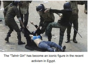 Timeline of sexual violence in Egypt; action to fight against - Bikya Masr   Égypt-actus   Scoop.it
