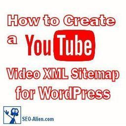 Get More Google Juice for Your YouTubeVideos with a Video XML Site Map | Allround Social Media Marketing | Scoop.it