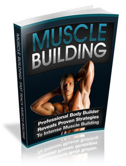 Muscle Building | LibriPass | Scoop.it