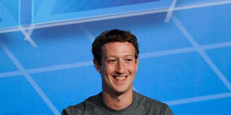 The $321 Billion Reason That Facebook Is Moving Into Enterprise Software - Business Insider | Corporate Television | Scoop.it