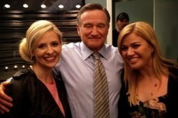 Kelly Clarkson Films Appearance on New CBS Show | Country Music Today | Scoop.it