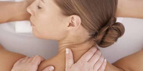 J'ai testé un massage dans le noir absolu   Anjayati : centre de bien-être   Scoop.it