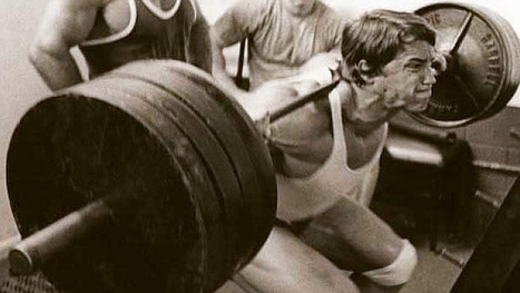 #FITNESS - Expose Your Weaknesses to Get Strong! | Strength and Conditioning Coach | Scoop.it
