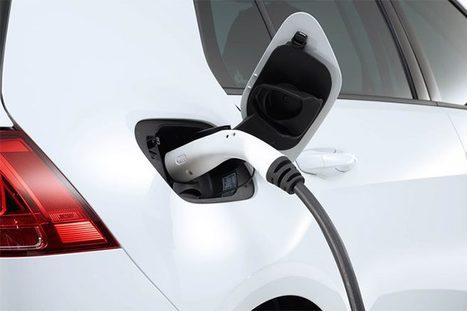 Volkswagen : une voiture électrique avec 600 kilomètres d'autonomie pour le Mondial | Wallgreen - Louez moins cher et passez au vert ! | Scoop.it