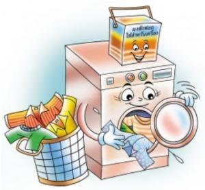 การดูแลเครื่องซักผ้า | JR PLOY | Scoop.it