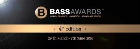 BassAwards 2016. Abierta la convocatoria | El Mundo del Diseño Gráfico | Scoop.it