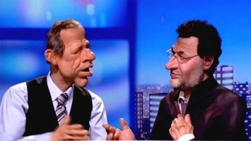 Mariano Rajoy, un mendigo rumano según Canal+ - Ecoteuve.es | Partido Popular, una visión crítica | Scoop.it