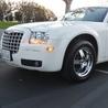 Pronto Limousine Los Angeles CA