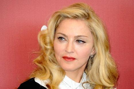 Madonna Approached by Cougar Dating Site to be their New Spokeswoman | Paris-Confidential | Scoop.it