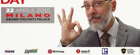 MLS DAY: il 22/04 una giornata a Milano sulla collaborazione tra gli agenti immobiliari | Marketing Immobiliare | Scoop.it