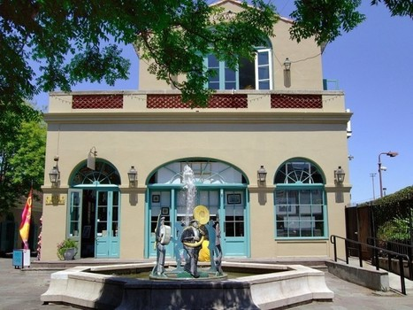 Free things to do in New Orleans, Explore the French Market   Food   Scoop.it