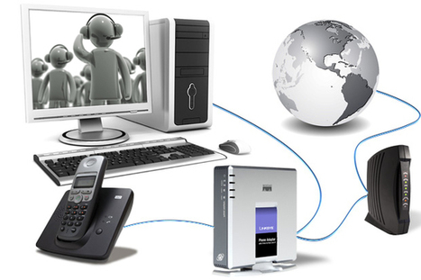 How to Get the Most out of Enterprise VoIP | ICCIEV | Scoop.it